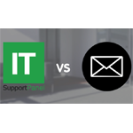 Why Your MSP or IT Department Should Replace Email Support with an App