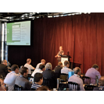 Event & Keynote Recap: Invarosoft at Continuum Australian Partner Day 2018