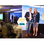 Invarosoft Wins Best Rapid Pitch at ASCII IT Summit Chicago
