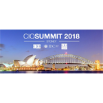 Invarosoft Sponsors CIO Summit 2018