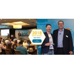 Invarosoft Wins Best Education Presentation at ASCII IT Summit Ann Arbor Michigan